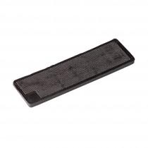 Підкладка під склопакет 30х5 чорні